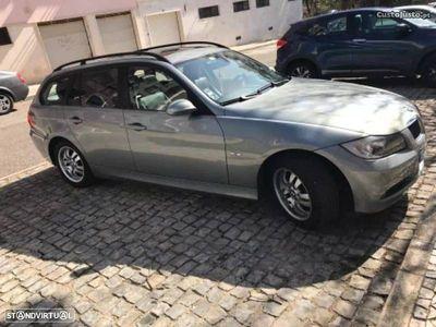 usado BMW 320 d TOURING (177cv)