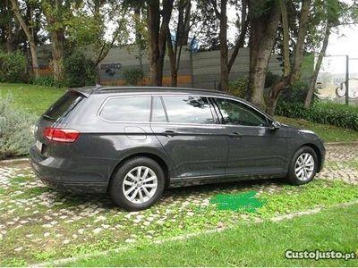 usado VW Passat TDI bluemotion -