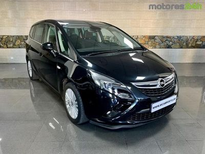 usado Opel Zafira 1.6 CDTI Cosmos S/S