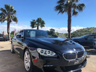usado BMW 640 D PACK M FULL EXTRAS