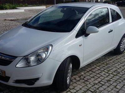 usado Opel Corsa C/ apenas 69300km