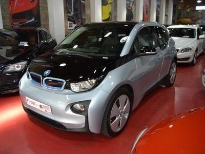 gebraucht BMW i3 60AH