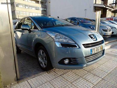 usado Peugeot 5008 1.6 HDI ALLURE 7L