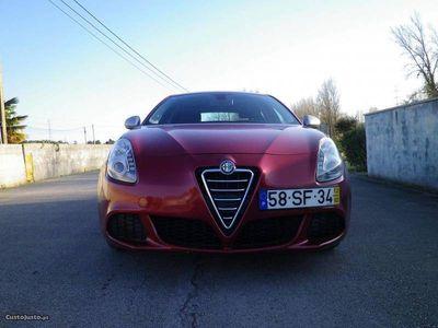 gebraucht Alfa Romeo Giulietta 1.6 JTDm