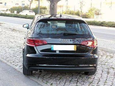 gebraucht Audi A3 Sportback 1.6 TDI