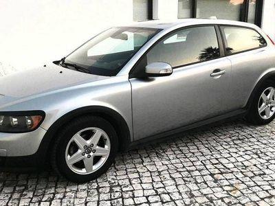 usado Volvo C30 1.6 d