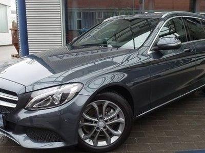 usado Mercedes C220 Classe CBlueTEC Avantgarde 7G-TRONIC (170cv) (5p)