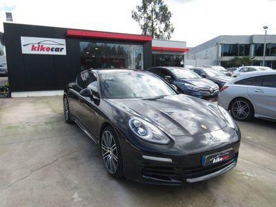 usado Porsche Panamera 3.0D V6 300cv