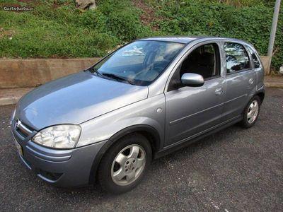 usado Opel Corsa 1.2 CC 80 CV 2006