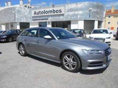 usado Audi A6 Avant 2.0 TDi S-line S tronic