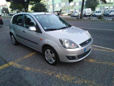 used Ford Fiesta 1.25 Trend 5P A/C