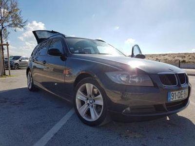 usado BMW 320 Dynamic