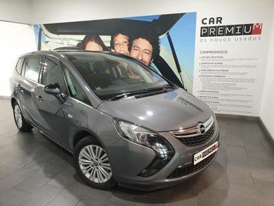 used Opel Zafira 1.6 CDTi Cosmo