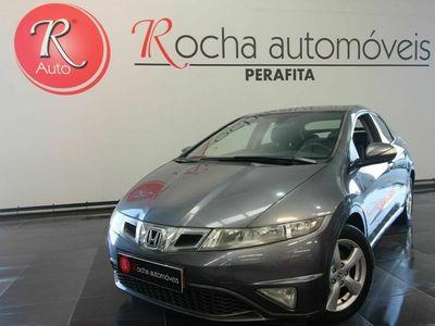usado Honda Civic 1.4 I-Vtec Sport