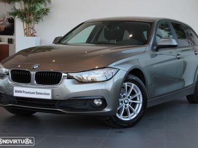 usado BMW 318 318 d touring