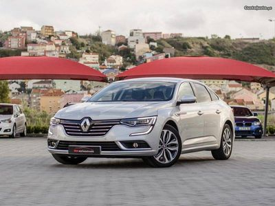 usado Renault Talisman 1.6 dCi EDC