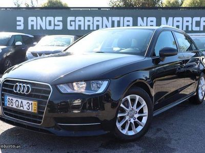 used Audi A3 1.6 TDI Atraction
