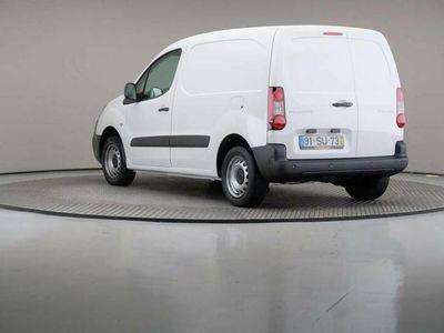 usado Peugeot Partner 1.6 BlueHDi L1 Premium 3L