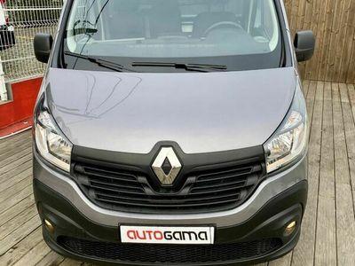 usado Renault Trafic 125 cv
