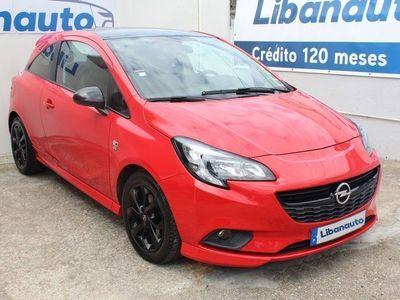 usado Opel Corsa 1.3 CDTI OPC LiNE
