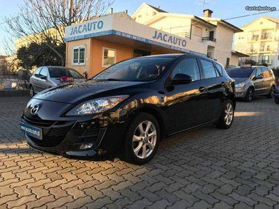 usado Mazda 3 MZ-CD 1.6 Exclusive (109cv) (5p)