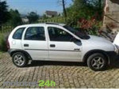 usado Opel Corsa 1.5 D City