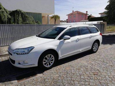 usado Citroën C5 Tourer