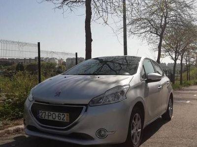 brugt Peugeot 208 1.4 HDI