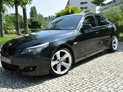 usado BMW 535 dA Touring