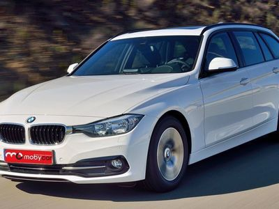usado BMW 318 Touring AUTO