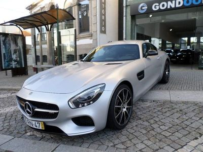 usado Mercedes AMG GT S V8 Biturbo