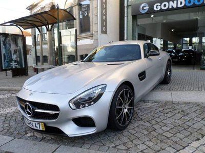 usado Mercedes AMG GT V8 Biturbo