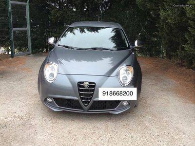 usado Alfa Romeo MiTo 1.3 JTDm Distintive