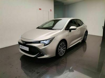 usado Toyota Corolla HB 1.8 Hybrid Comfort + Pack Sport
