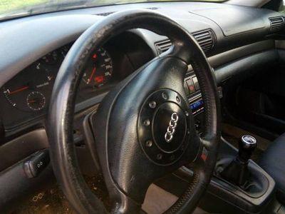 brugt Audi A4 1.9