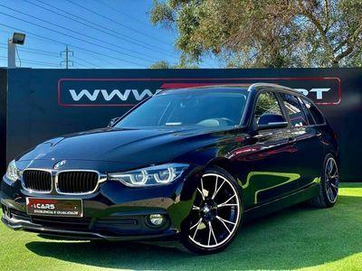 usado BMW 320 SPORT LINE