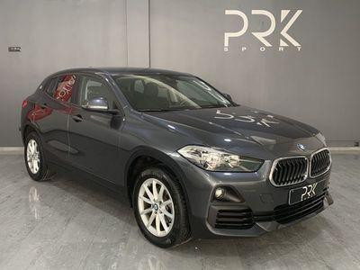 usado BMW X2 16 D SDRIVE AUTO ADVANTAGE (116CV) (5P)