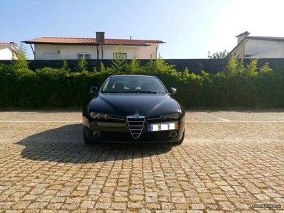 usado Alfa Romeo 159 JTDm 150CV 16V