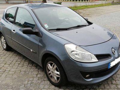 usado Renault Clio R.S. Van 2 luga