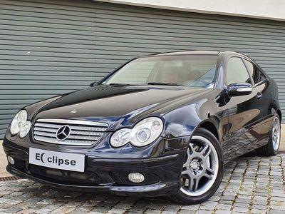 usado Mercedes C30 AMG CDI AMG