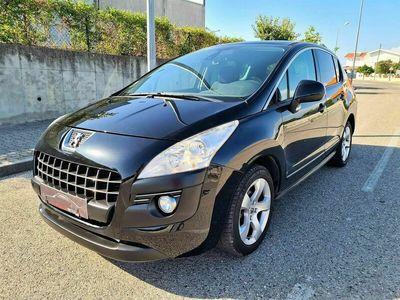 usado Peugeot 3008 1.6 HDi 110cv