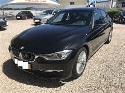 usado BMW 318 Série 3 d Auto Line Luxury