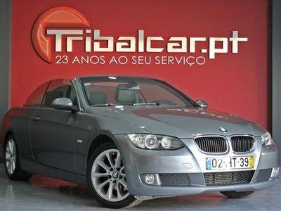 usado BMW 320 Cabriolet D