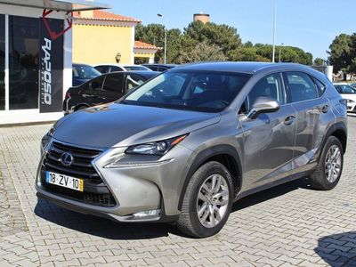 usado Lexus NX300h Executive