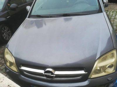 usado Opel Vectra Vectra 2.2 DTIc