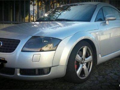 usado Audi TT 225 quattro coupe -