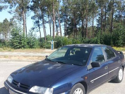 usado Citroën Xantia 1.9 TD -