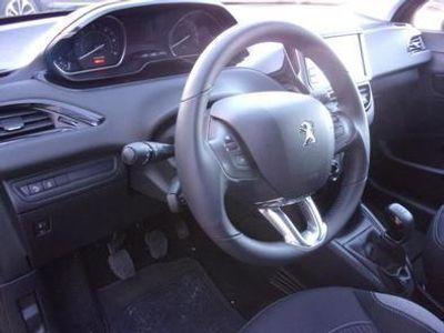 usado Peugeot 208 Blue HDI