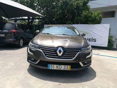 usado Renault Talisman 1.6 DCI 160CV