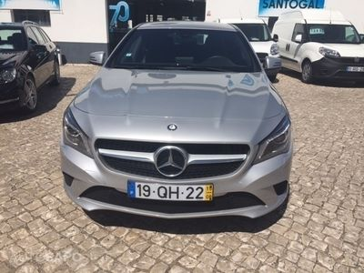 usado Mercedes CLA200 Classe CLAcdi urban